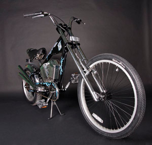 Schwinn Electric Stingray