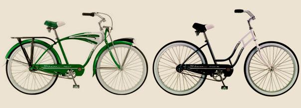 велосипед круизер cruiser велосипеды