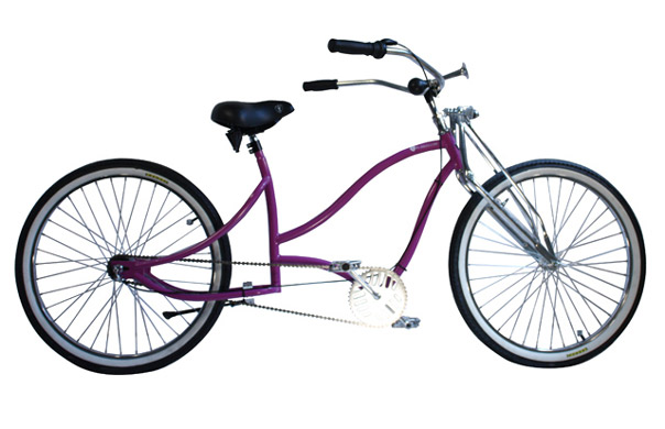 Велосипед PG-BIKES Lacy Beauty