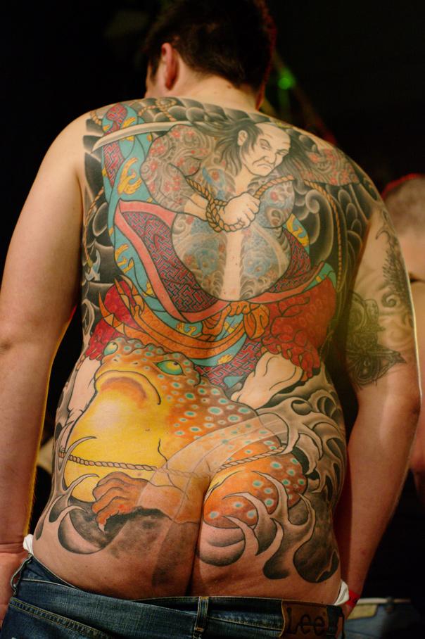 Татуировки футбольные - Тату по принадлежности
